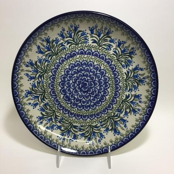 Small Dinner Plate