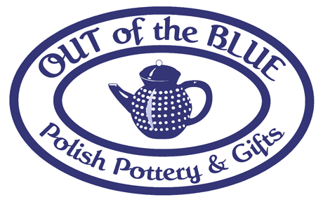 Out of the Blue Pottery